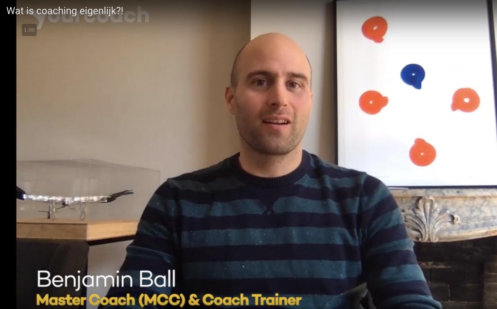 Wat is coaching eigenlijk?!