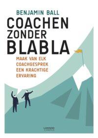 Boek Cover Coachen zonder blabla copy